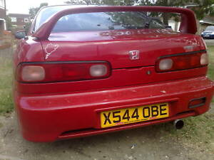 Image Is Loading Honda Integra Type R Dc2 Ukdm Rear Taillights