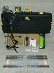 Gorgeous-Loaded-PSE-Evoke-31-Bow-Package-55-to-65-lb-24-5-to-30-034