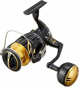 Shimano-20-STELLA-SW-4000XG-Spinning-Reel-New-in-Box