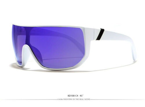 KDEAM Outdoor Sport Party Shopping Driving Windproof Big Design Sunglasses KD100
