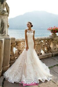 Vestiti Da Sposa Avorio.Abito Da Sposa Bianco Avorio Tutti I Modelli Disponibili Sul Sito