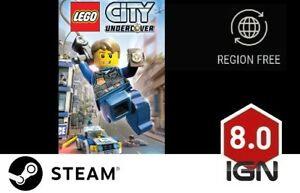 Lego-City-Undercover-PC-Steam-Download-Key-FAST-DELIVERY
