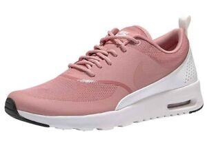 Details zu WMNS NIKE AIR MAX THEA Damen Schuhe Exclusive Sneaker Turnschuhe  ORIGINAL SALE
