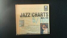 COMPILATION - JAZZ IN THE CHARTS 5/100. AFTER YOU'VE GONE 1927 ORIGINAL REC. CD