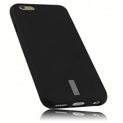 mumbi Hülle für Apple iPhone 6 6s Schutzhülle Case Tasche Cover