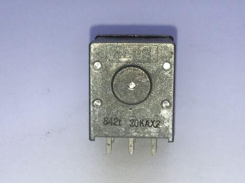 ALPS 20KAX2 potenziometro del volume Set di 10