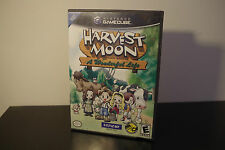 Harvest Moon: A Wonderful Life (Nintendo GameCube, 2004) *Tested