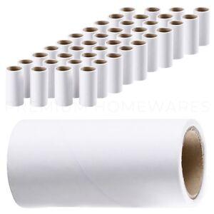 40-x-IKEA-BASTIS-Self-Adhesive-Refill-Rolls-For-BASTIS-Lint-Roller
