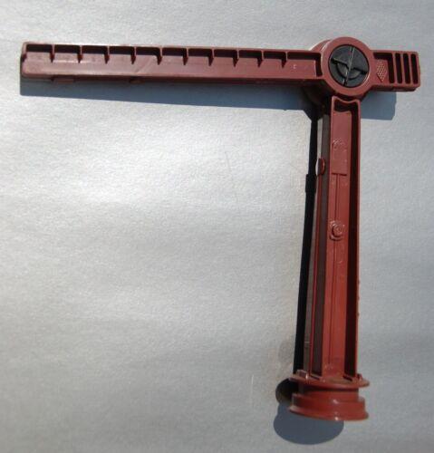 VINTAGE STAR WARS DROID FACTORY PLAYSET PARTS KENNER crane peg part pegs arm leg