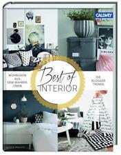 Best Of Interior Von Nicole Knaupp (2016, Gebundene Ausgabe)