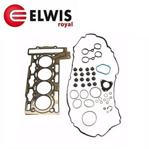Engine Cylinder Head Gasket Set-Elwis WD EXPRESS fits 07-12 Mini Cooper 1.6L-L4