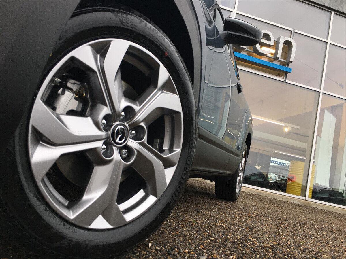 Mazda MX-30  Sky - billede 1