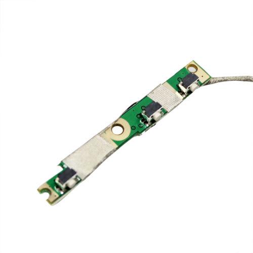 Power Volume Button For Dell Inspiron 15-7779 85GTT 5568 7568 7569 7778 7579 GT0