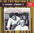 Piano Concertos by Beethoven & Schumann Super Audio CD (CD, Jun-2007, RCA Red Seal)