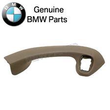BMW E36 Z3 Passenger Right Inside Door Pull Handle Beige Genuine BMW 51418398736