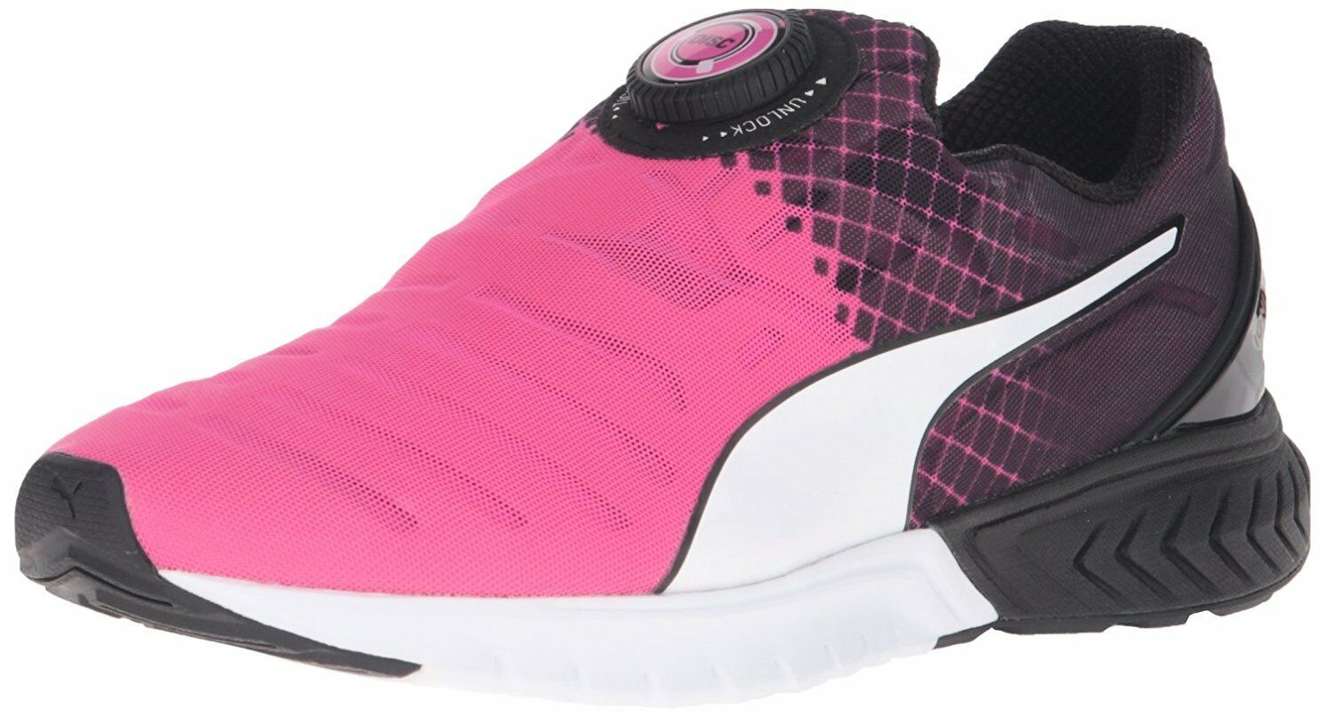 PUMA Women's Ignite Dual Disc WN's Running Shoe - Choose SZ/Color