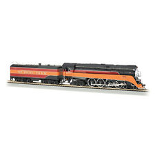 Bachmann Trains Southern Pacific GS4 Electric Train Set, HO Scale | 50201-BT