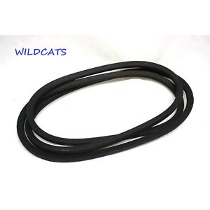 "Belt for John Deere GX20006 models 115 L120 D130 155C 2-Pack 1//2/"" x 89/"""