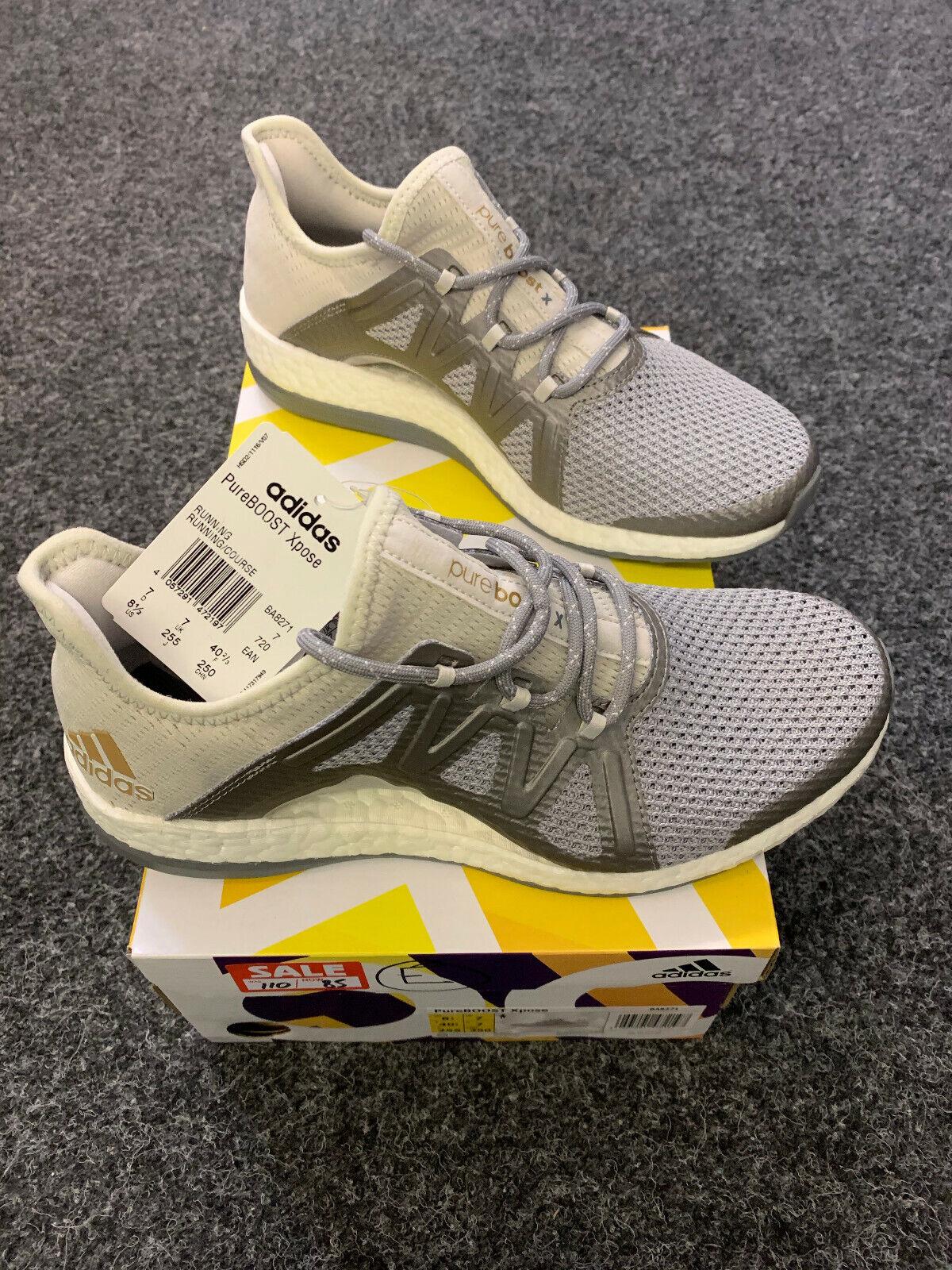 Adidas Pureboost XposeDA DONNA TG UK 9