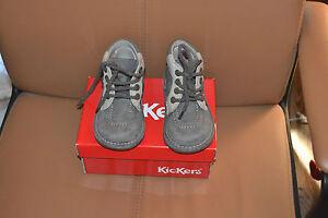 chaussure-neuve-kickers-26-kaki-vert-77-euros-la-derniere