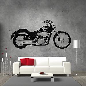 Honda-VT750-C2-Shadow-Spirit-Vinyl-Sticker-Wall-Art-Boys-Bedroom-Garage