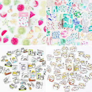 45pcs-Cute-Stickers-Kawaii-Stationery-DIY-Scrapbooking-Journal-Diary-Stickers
