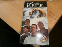 Same River Twice Vhs Movie Sealed Feature Films For Families Adventure