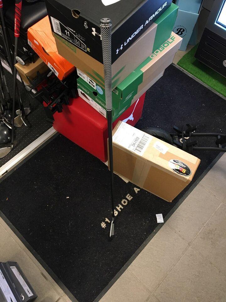 Grafit golfjern, Titleist u500 Driving iron
