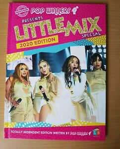 Little-Mix-Special-By-Popwinners-2020-Edition-Annual-Book