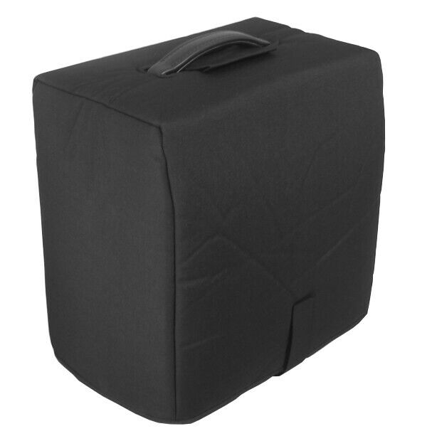 Koch Twintone II 1x12 Combo Amp Cover - schwarz, Water Resistant, Tuki (Kokh002p)