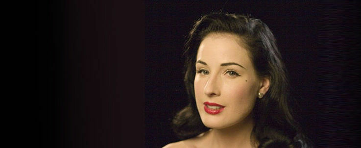 Dita Von Teese Tickets (18+ Event)