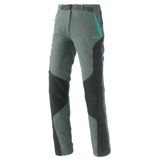 Trangoworld Andey Pant W Sombra Oscura PC007774 2AG  Women's Mountain Clothing