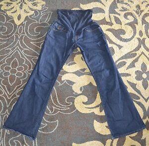 Maternity Dark Jeans S Mavi Denim Kyra 32 Small Blue UWqqRcw54