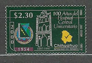 Mexico - Mail 1997 Yvert 1771 MNH