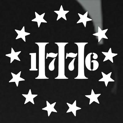 2nd Amendment 3/% III 3 Percenter 1789 Sticker Decal Merica 2A Gun Rights Freedom