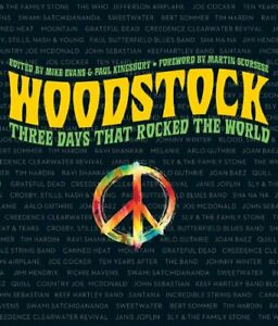 Woodstock-by-Foreword-by-Martin-Scorsese-Hardback-Book-The-Cheap-Fast-Free-Post