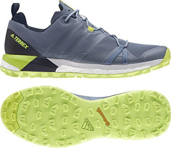Adidas Terrex agravic zapatos  caballero trekking senderismo Al aire libre cm7618  alto descuento