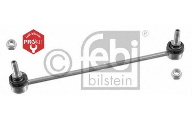 FEBI BILSTEIN Travesaños/barras, estabilizador VOLVO V40 S40 22390