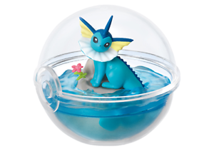 Re-ment-Pokemon-Terrarium-Pokeball-Collection-3-Figure-Vaporeon-Ship-in-Box