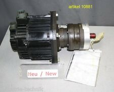 Sanyo Denki Servomotor Model 68BM140BXE00 LOT No 03123102R1
