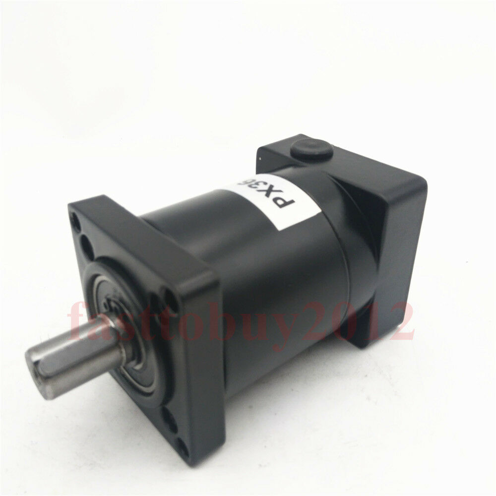 Planetary Gearbox for Nema23/34/42/52 Stepper Motor Speed Reducer Gear Head CNC 11