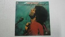 CLIFF RICHARD WIRED FOR SOUND RARE LP record INDIA INDIAN 24 VG+