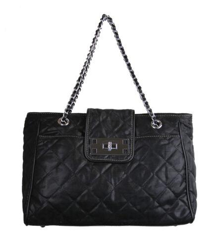 Good Gift Alice Quilted Tote Bag// Shoulder Bag// Fashion Bag
