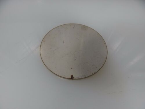 """347 STAINLESS STEEL DISC 2.75/"""" DIA  .125 THICK 347 SS washer plate sheet metal"""
