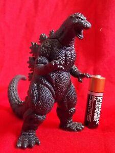 Heisei-Godzilla-Bandai-PVC-Solid-Figur-Hoehe-4-034-10cm-Kaiju-Spielzeug-UK-DSP