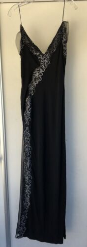 Authentic JIKI MONTE-CARLO Creations Ball Gown Dre