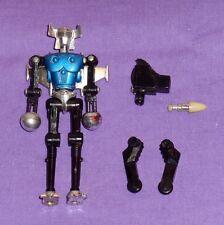 vintage Mego Micronauts BLUE ACROYEAR II #3 (near complete)