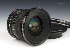 Canon FD 20mm f/2.8
