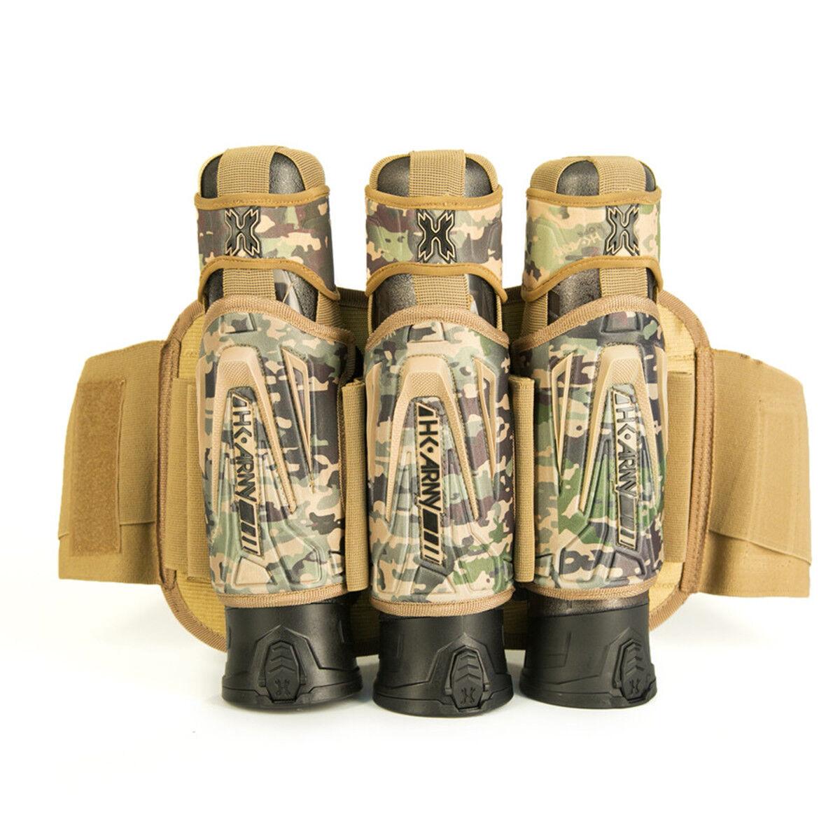 HK Army Zero-G Strapless Harness - HSTL CAM - 3+2 3+2 3+2 7cad3e