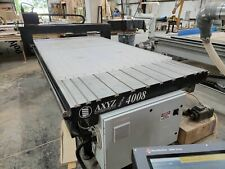 4 X 8 Axyz 4008 Cnc Router 1997 Brand New Control